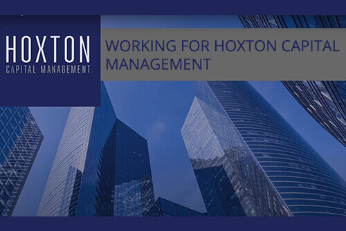 working-for-hoxton-capital-management