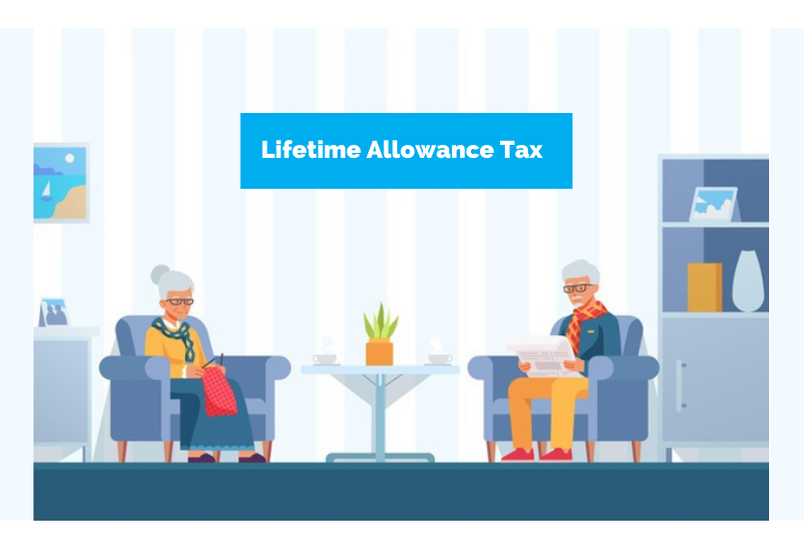More than 1 million people likely to breach the lifetime allowance