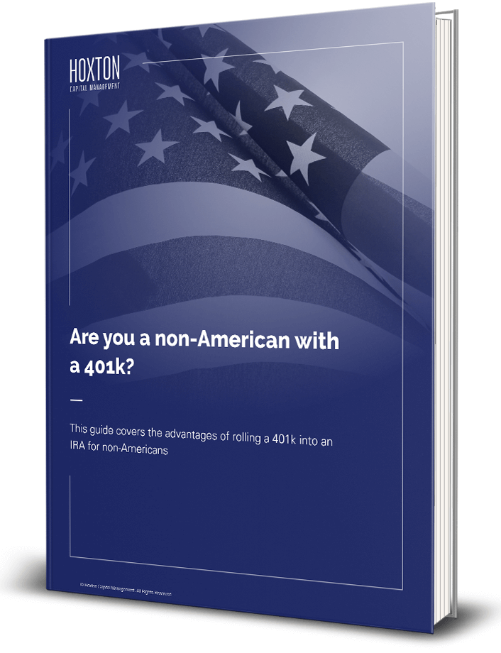 financial technical guide non-american 401k