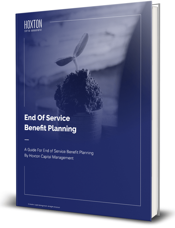 financial technical guide end of service planning