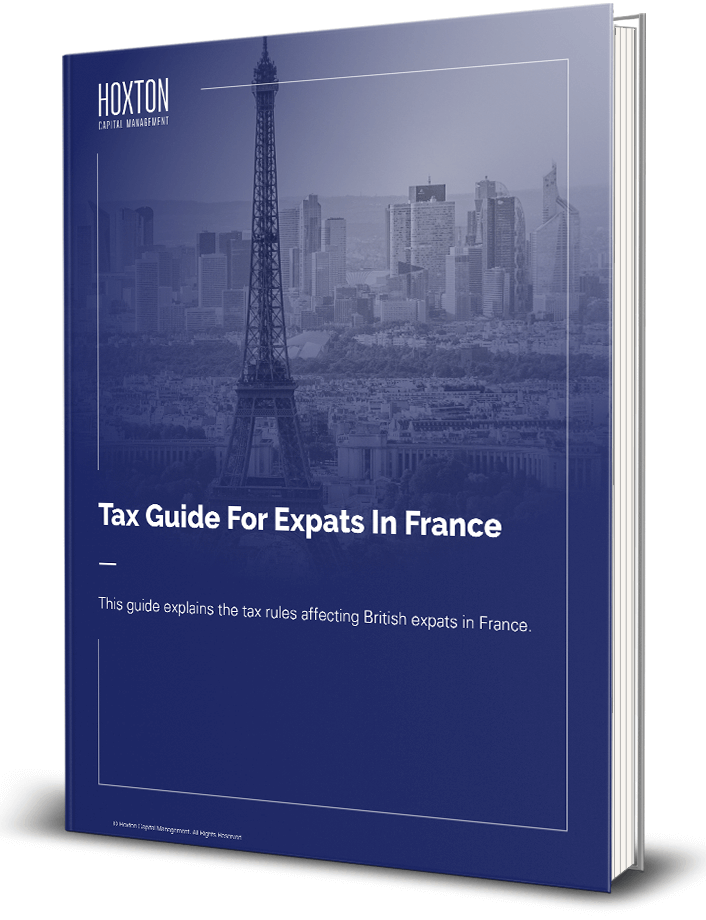 financial technical guide france tax
