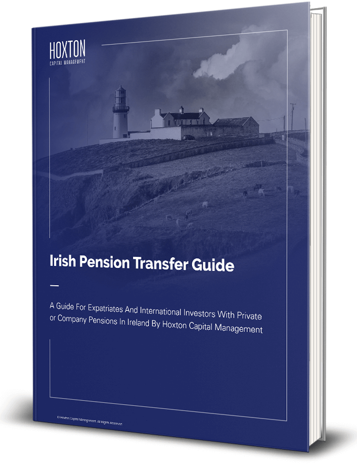 financial technical guide irish pension transfer