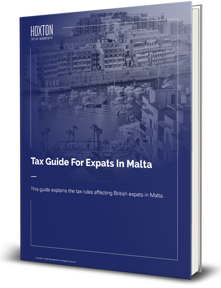 financial technical guide malta tax
