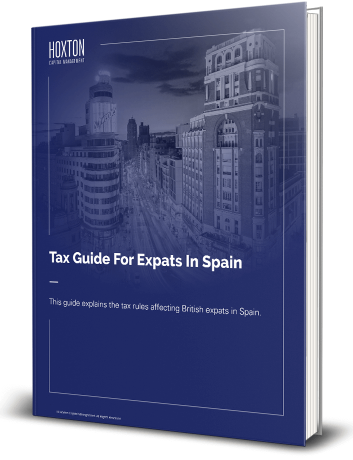 financial technical guide spain tax