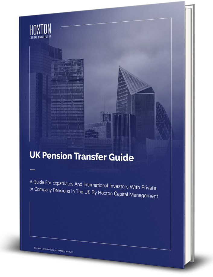 financial technical guide uk pension transfer